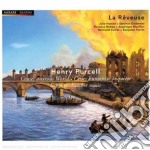 Purcell Henry - Cease, Anxious Words - Songs & Chamber Music cd musicale di Henry Purcell