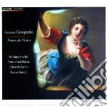 Piec?s de violes (suites i e ii, conce cd musicale di FranÇois Couperin