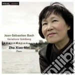 Bach Johann Sebastian - Variazioni Goldberg Bwv 988 cd musicale di Johann Sebastian Bach