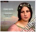 Sances Giovanni-felice - Stabat Mater cd musicale di Giovanni-feli Sances