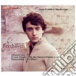 Beethoven Ludwig Van - Sonate Per Piano Nn.19,20 & 29 cd musicale di BEETHOVEN LUDWIG VAN