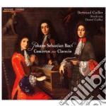 Bach Johann Sebastian - Concerti Per Clavicembalo Bwv 1052, 1055,1056, 1058 cd musicale di Johann Sebastian Bach