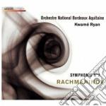 Rachmaninov Sergei - Sinfonia N.2 Op.27 cd musicale di Sergei Rachmaninov