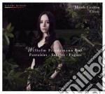 Bach Wilhelm Friedemann - Fantasies, Sonates, Fugues, Polonaises cd musicale di Bach wilhelm friedma