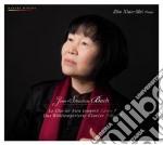 Il clavicembalo ben temperato, libro 1 cd musicale di Johann Sebastian Bach