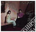 Chopin Fryderyk - Sonata Per Violoncello Op.65, Introduzione E Polacca Brillante Op.3 cd musicale di Fryderyk Chopin