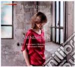 Schumann Robert - Abendmusik - Bunte Blatter cd musicale di Robert Schumann