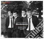 Mendelssohn Felix - Quartetti Per Archi Op.13 & Op.80, Capriccio cd musicale di Felix Mendelssohn