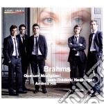 Quintetto con pianoforte, 2 lieder op.91 cd musicale di Johannes Brahms