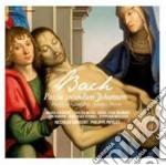Passione secondo giovanni cd musicale di Johann Sebastian Bach