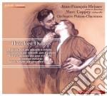 Concerto capriccioso per pianoforte e or cd musicale di Theodore Dubois