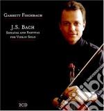 6 partite (bwv 825-830) cd musicale di Johann Sebastian Bach