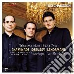 Debussy Claude - Trio Con Pianoforte cd musicale di Claude Debussy