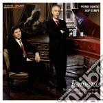 Rameau - Symphonies A Deux Clavecins - Pierre Hantai cd musicale di Rameau jean philippe
