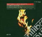 SERPENTES IGNEI IN DESERTO (ORATORIO) cd musicale di HASSE JOHANN ADOLF