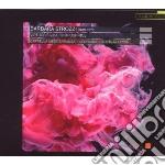 Strozzi Barbara - Madrigali cd musicale di Barbara Strozzi