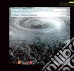 Falvetti Michelangelo - Il Diluvio Universale cd musicale di Michelangel Falvetti