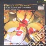 Vespro a san marco cd musicale di Antonio Vivaldi