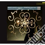 Marchand Louis - Musica Per Clavicembalo cd musicale di Louis Marchand