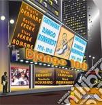 DJANGO 100                                cd musicale di AA.VV.