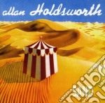 Holdsworth, Allan - Sand cd musicale di Allan Holdsworth