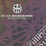 Allan Holdsworth - Wardenclyffe Tower cd musicale di Allan Holdsworth
