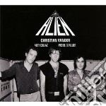 Alien Trio - Antibes 1983 cd musicale di ALIEN TRIO FEAT. VAN