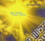 John coltrane l'homme supreme cd musicale di Christian Vander