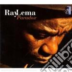 CD - RAY LEMA - PARADOX cd musicale di RAY LEMA