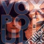 Vox Populi! - 1987 - 1990 cd musicale di Populi! Vox