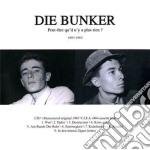PEUT-ETRE QU'IL N'Y A PLUS RIEN?/DREAMS   cd musicale di Bunker Die