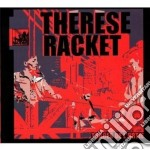Therese Racket - Traces De L'ortie cd musicale di Racket Therese