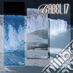 Babel 17 - Ice Wall cd musicale di BABEL 17