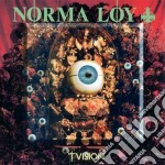 REWIND/T.VISION                           cd musicale di Loy Norma