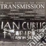 Ian curtis transmission 80-10 cd musicale di Artisti Vari