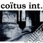 Coitus Int. - 1980-1982 cd musicale di Int. Coitus