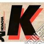 Koacha - Mr. Down cd musicale di KOACHA