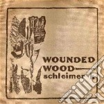 Schleimer K - Wounded Wood cd musicale di K Schleimer