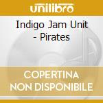 Indigo jam units