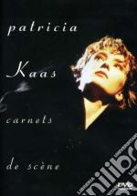 Kaas, Patricia - Carnets De Scene cd musicale di Patricia Kaas