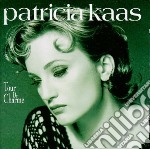 Kaas, Patricia - Tour De Charme cd musicale di Patricia Kaas