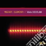 Mozart Wolfgang Amadeus - Sonate Per Pianoforte N.12 K 332, N.14 K 457, Fantasia N.4 K 475 cd musicale di Wolfgang ama Mozart
