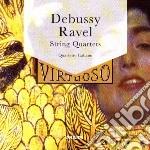 Debussy Claude - Quartetto Per Archi cd musicale di Claude Debussy