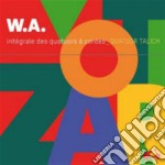 Quartetti per archi (integrale) cd musicale di Wolfgang Amadeus Mozart
