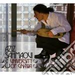 Aziz Sahmaoui - & University Of Gnawa cd musicale di Sahmaoui Aziz