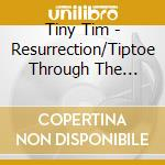 Tiptoe through the tulips cd musicale di Tim Tiny