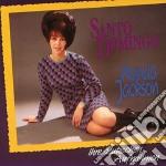 SANTO DOMINGO cd musicale di WANDA JACKSON