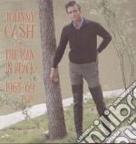 THE MAN IN BLACK 1963-69 cd musicale di CASH JOHNNY