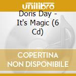 IT'S MAGIC cd musicale di DORIS DAY (6 CD)