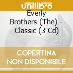 CLASSIC cd musicale di EVERLY BROTHERS